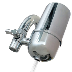 6 Best Faucet Water Filters Reviews Amp Buying Guide 2019