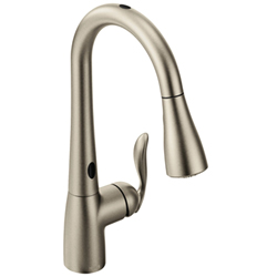 The 10 Best Kitchen Faucets - (Reviews & Guide 2019)