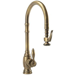 Waterstone 5600-ORB Annapolis Kitchen Faucet