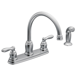 Moen CA87888 High-Arc Kitchen Faucet