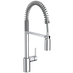 Moen 5923 Align Pre-Rinse Pulldown Kitchen Faucet