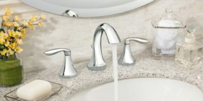 High Arch Bathroom Faucets