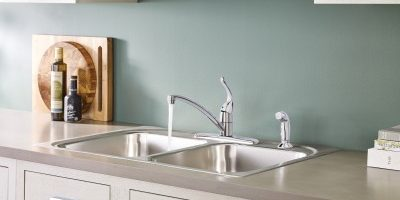 Moen kitchen faucet reviews