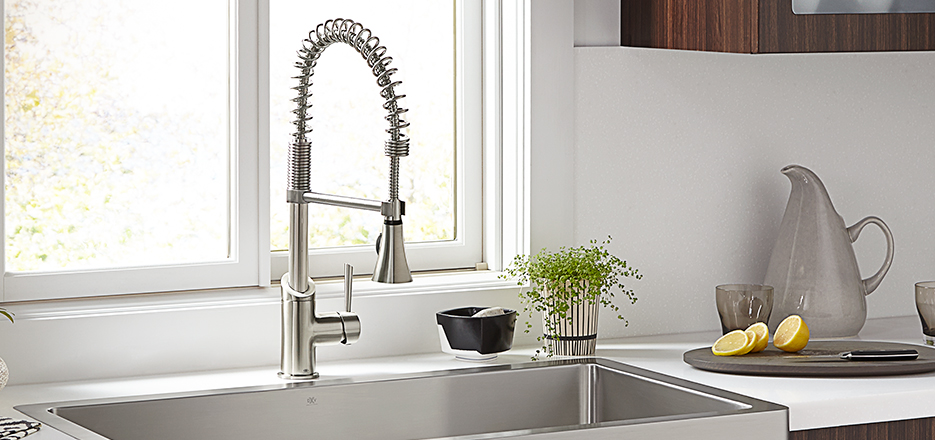 Awe Inspiring 10 Best Commercial Kitchen Faucets Reviews Guide 2019 Home Interior And Landscaping Synyenasavecom