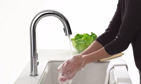 Top 6 Touchless Kitchen Faucet Reviews Of 2018