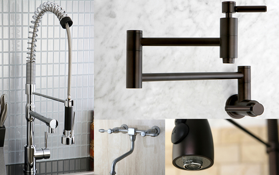 The 10 Best Kitchen Faucets - (Reviews & Comprehensive Guide 2018)