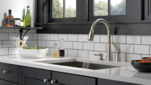 6 Best Kitchen Faucets - (Reviews & Buying Guide 2019)
