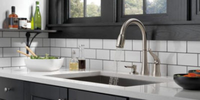 Delta 16970-SSSD-DST Kate Pull-Down Kitchen Faucet Review