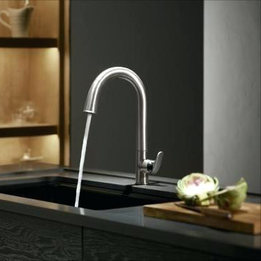KOHLER KVS Sensate Touchless Kitchen Faucet Review - Touchless kitchen faucet reviews