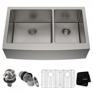 10 Best Kitchen Sinks Reviews
