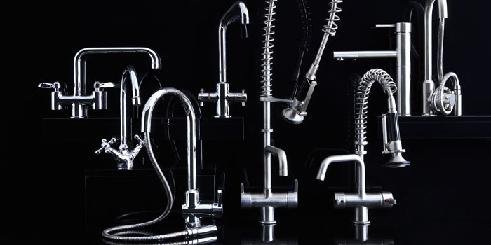 touchless kitchen faucet buying guide