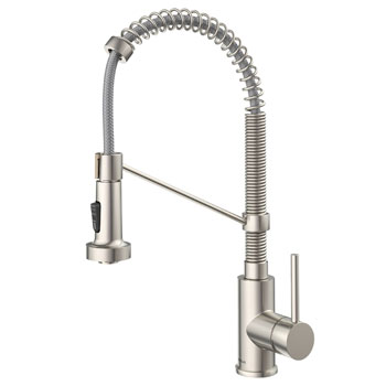 6 Best Kitchen Faucets Reviews Ing Guide 2019