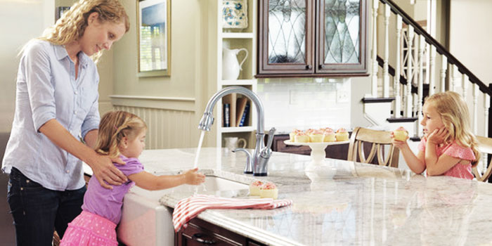 pull down kitchen faucet buying guide