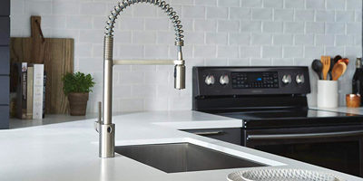 Moen Align Motionsense Wave Sensor Kitchen Faucet Review