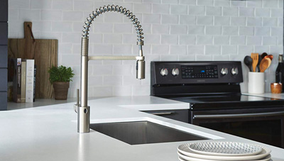 Moen 5923ewsrs Align Review Touchless Kitchen Faucet