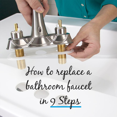6 Best Bathroom Faucets Reviews Ultimate Guide 2020