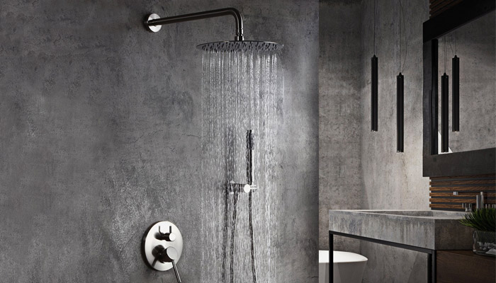 best shower faucets
