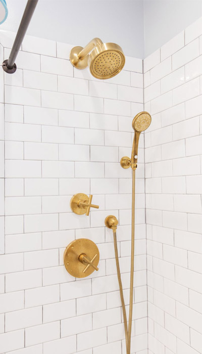 shower faucet buying guide