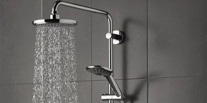 shower faucet reviews